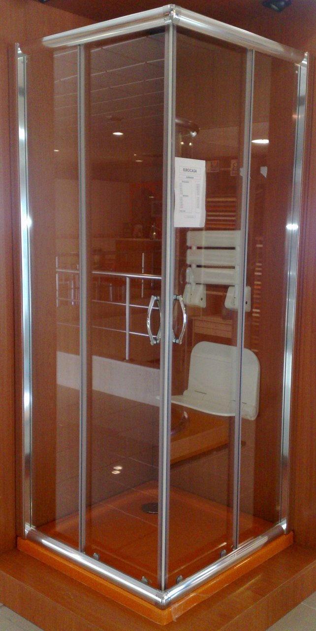 Confort del ba o granada reformas mamparas muebles de - Confort del bano ...