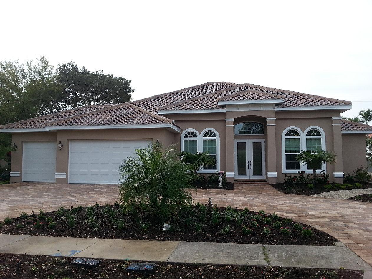 Classic Homes By Clayton Inc Home Builder Sarasota