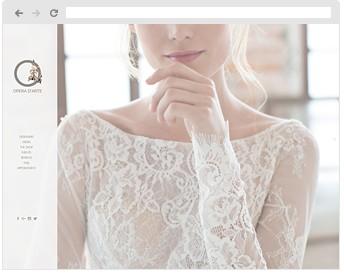 Opera D'arte Bridal Shop
