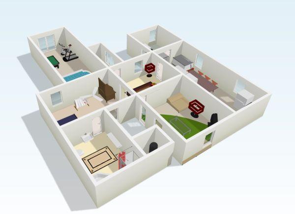 Reforma tu casa planos para reforma gratis for Reformar una casa tu mismo