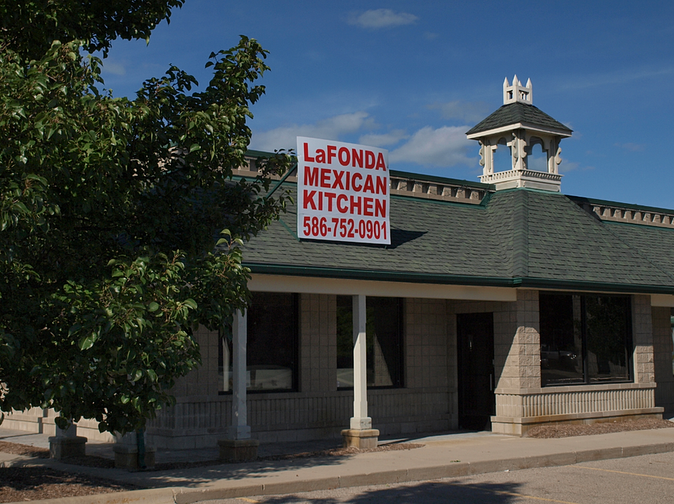 Lafonda Mexican Kitchen Photo Gallery
