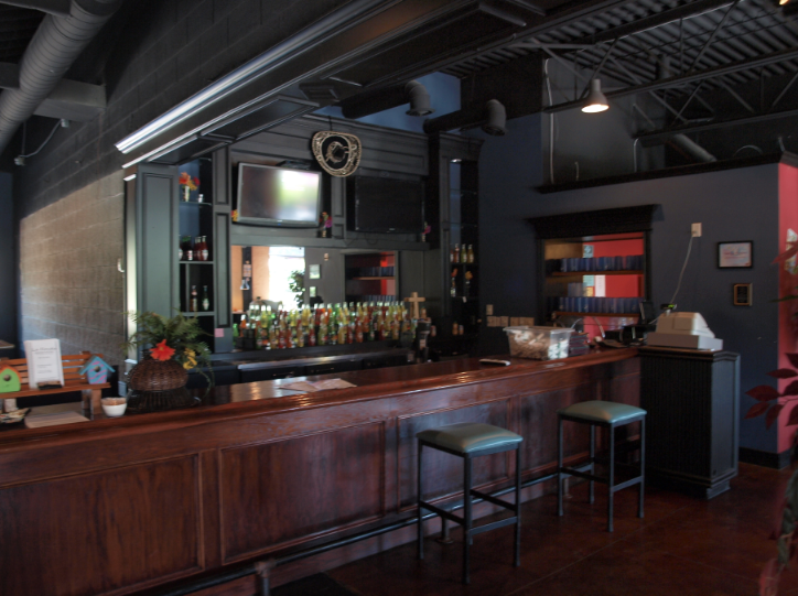 Lafonda Mexican Kitchen Bar
