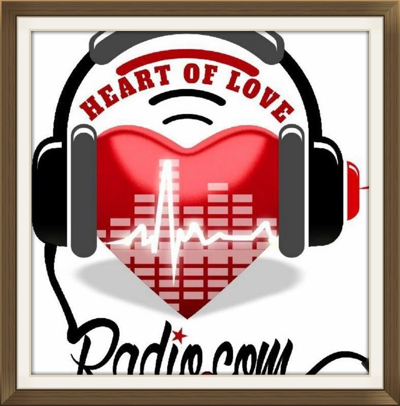 Citaten Love Radio : Heart of love radio