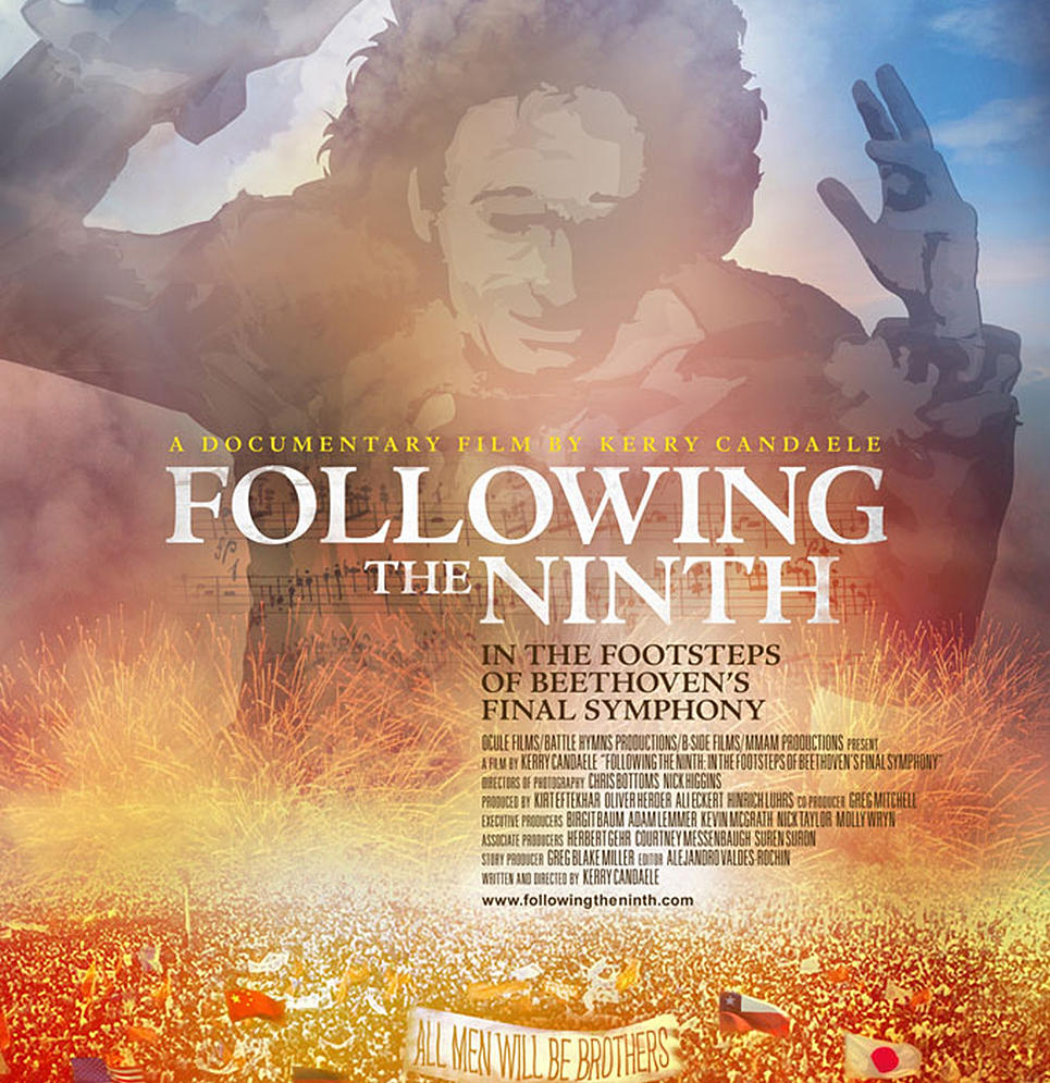 Premiere: Following the Ninth – Music @ UH Maui College