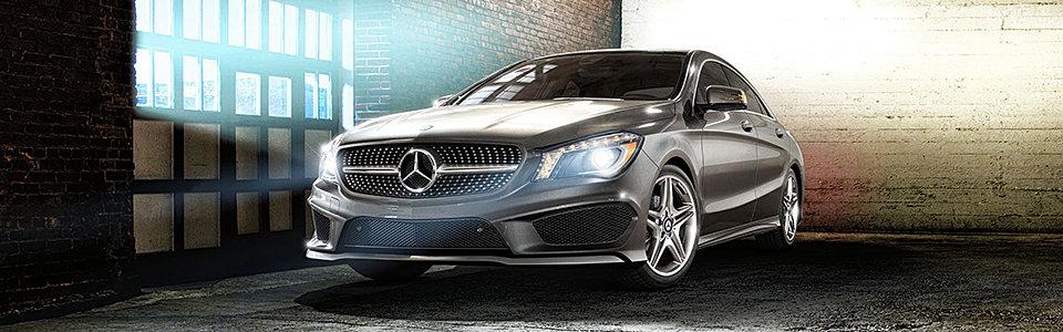 Lujack luxury motor cars for Mercedes benz davenport iowa