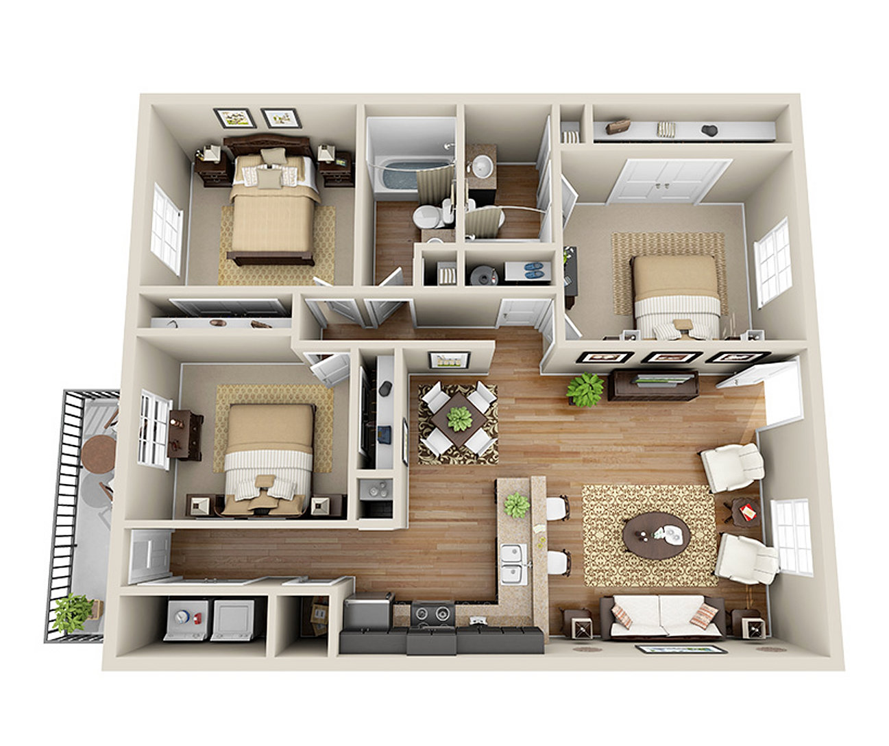Veridian Apartments Spartanburg Sc