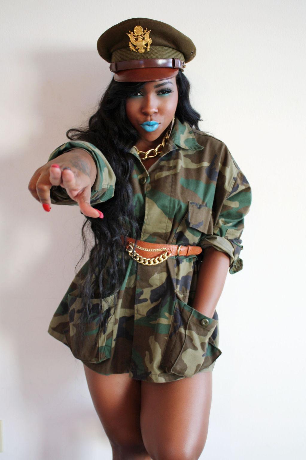 Mz Skittlez Celebrity Stylist, Image Consultant, Personal ...