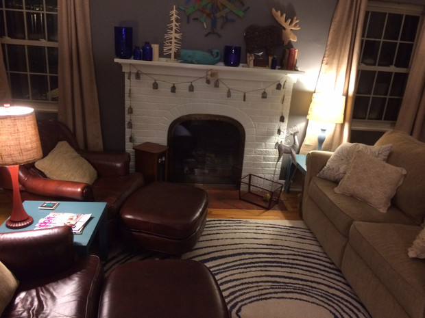 space heaters vs electric fireplace