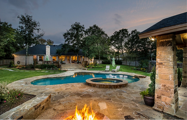 Earlier This Year, Abbie Walsh, Real Estate Agent With Luxury Home Council,  Inc. In College Station Was Recently Awarded The Accredited Luxury Home ...