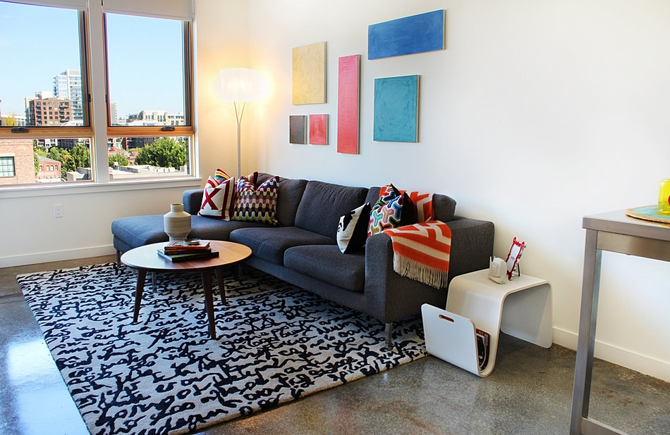 Mhd Studio High Quality Rental Furniture Portland La And Seattle