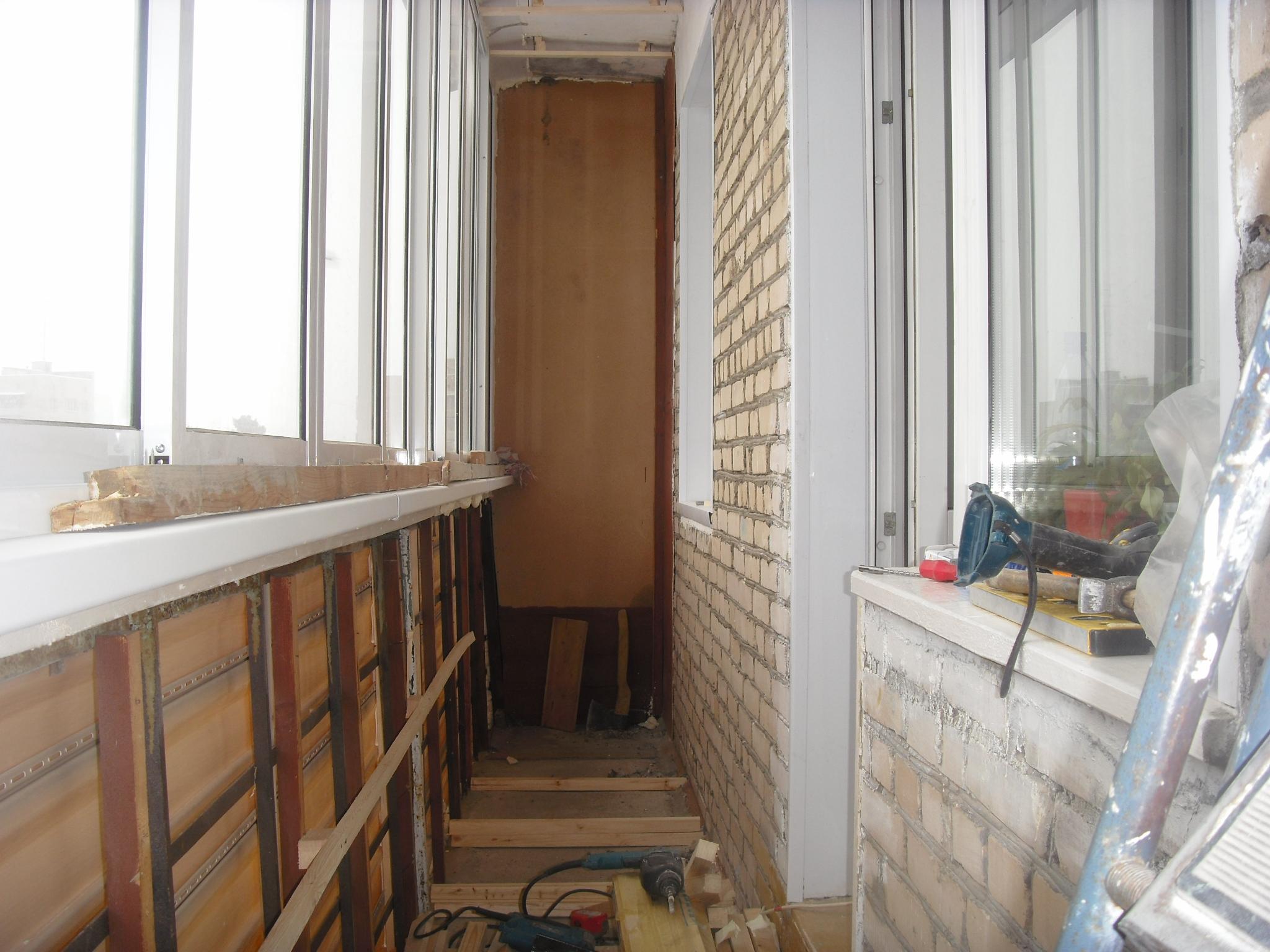 Теплое остекление балконов подробный калькулятор расчета..