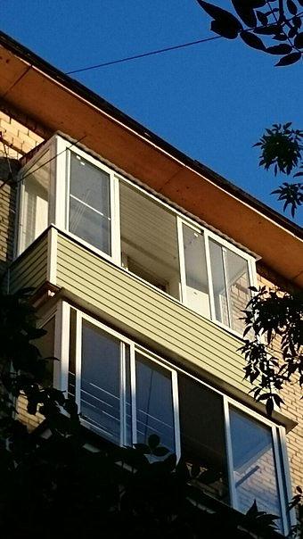 Вынос балкона серпухов. - мои статьи - каталог статей - утеп.