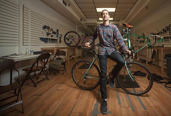 Bikes N Roses Chicago for Bikes N Roses