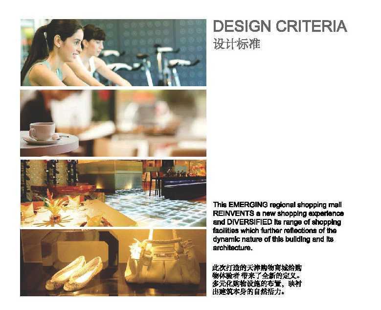 Architecture and interior design by michael coloso for Indoor design criteria