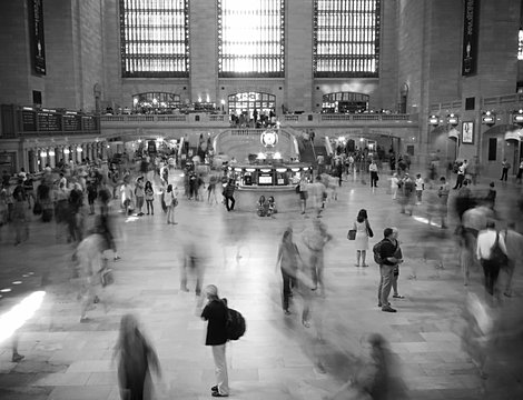 moving people GCT