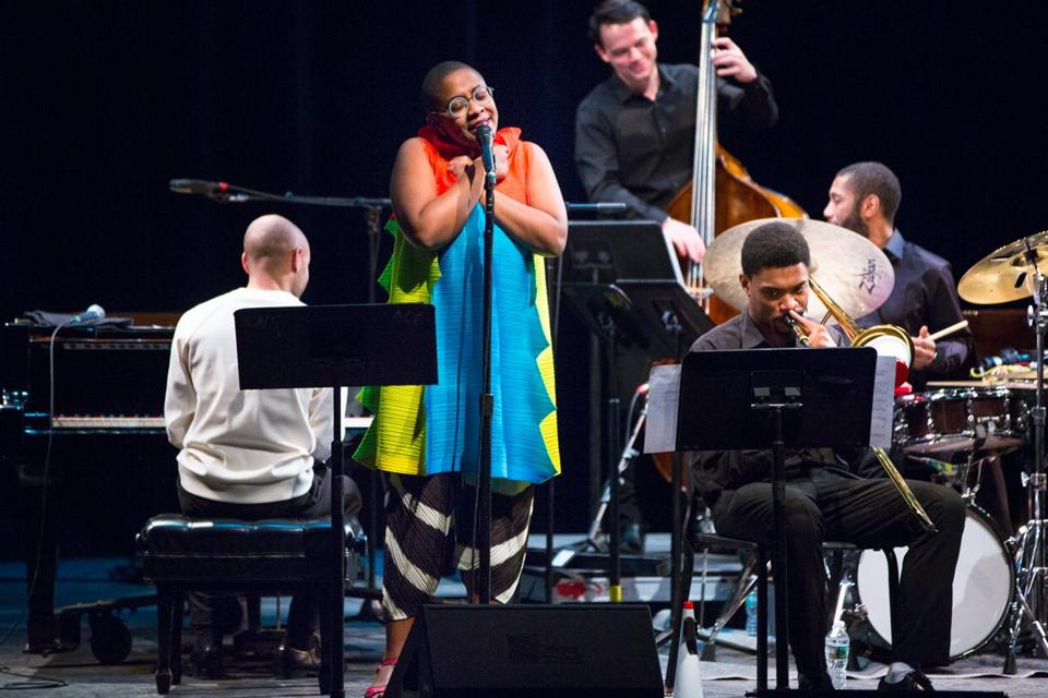 At Berklee, the sounds of 'Jelly Roll' Morton and George Gershwin ...