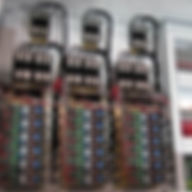 MWES Vacuum Metalizer System Upgrade