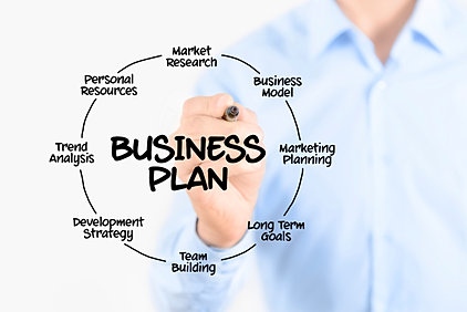 Business plan vancouver