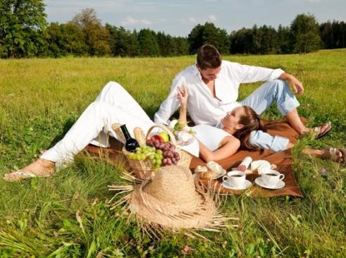 Как устроить романтическое свидание для своего парня? . Если ты думаешь, ч