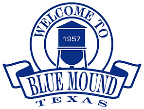 City Of Blue Mound Tx Public Works Department