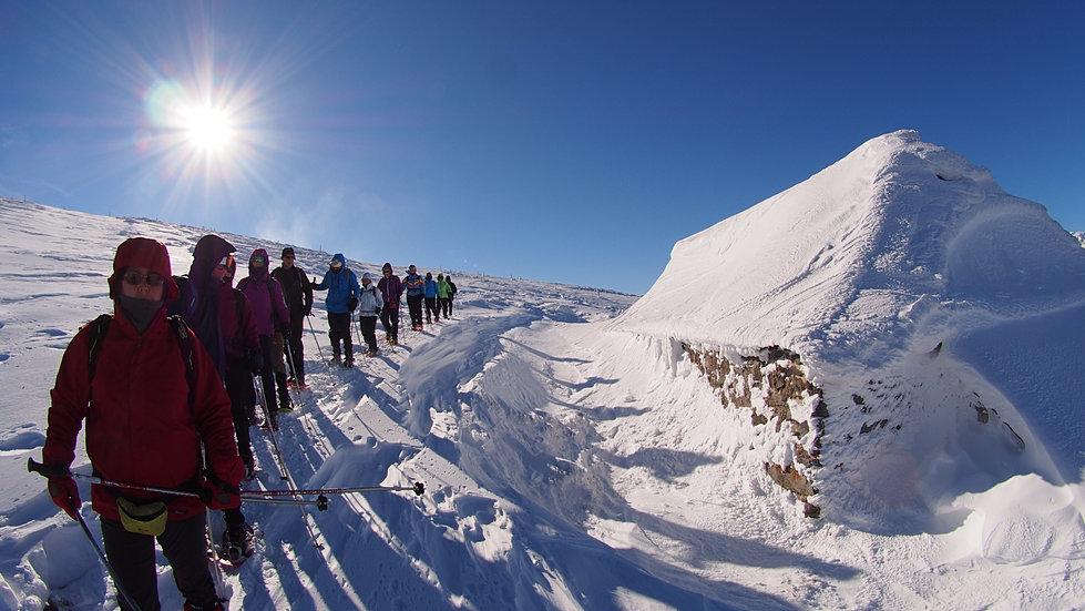 Station de ski alpin les estables domaine nordique du m zenc parapente ski - Office tourisme les estables ...