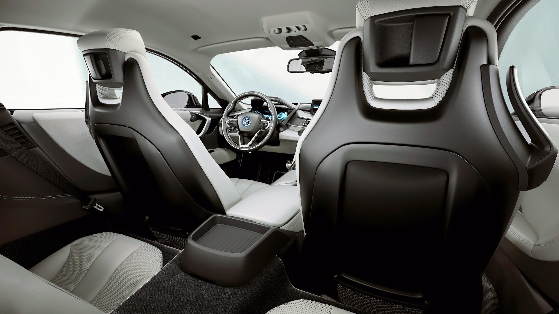 Bmw i8 interior for I 8 interior