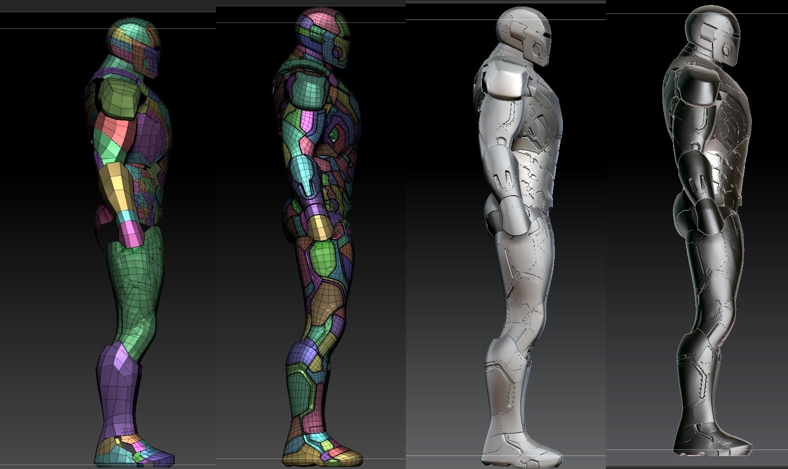 3D Artist Portfolio