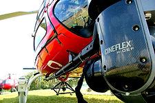 Helicopter Aerial Work in Algarve (Portugal)