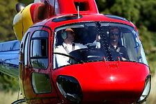 Helicopter Passengers Transport in Algarve (Portugal)