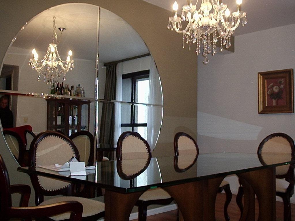 Espelhos Decorativos Com Moldura Para Sala De Jantar E Por Fim