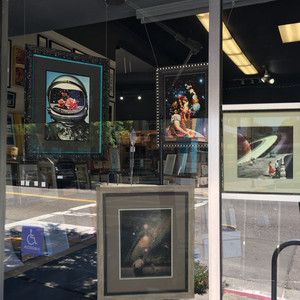 The frame o rama relationship cheap petes frame factory outlet check out our newest installation at our cheap petes store in berkeley which highlights their range of custom framing design capabilities solutioingenieria Choice Image