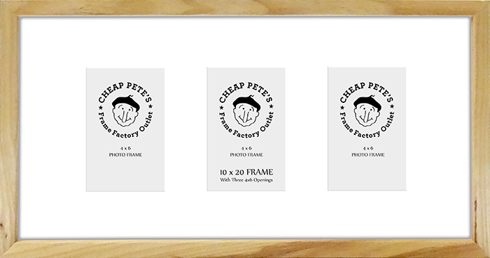 Readymade Frames | Collage Frames