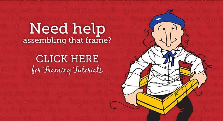 framing tutorials