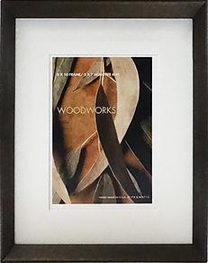 13 - Natural Wood Frames