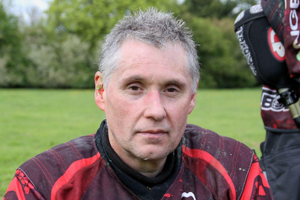 Steve Lennox