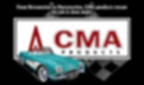 CMA Products at North Bay Color Supply