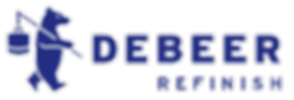 DeBeer Waterbased Paint System at North Bay Color Supply