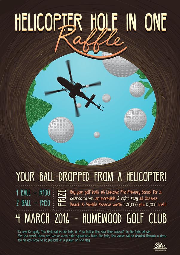 raffle poster