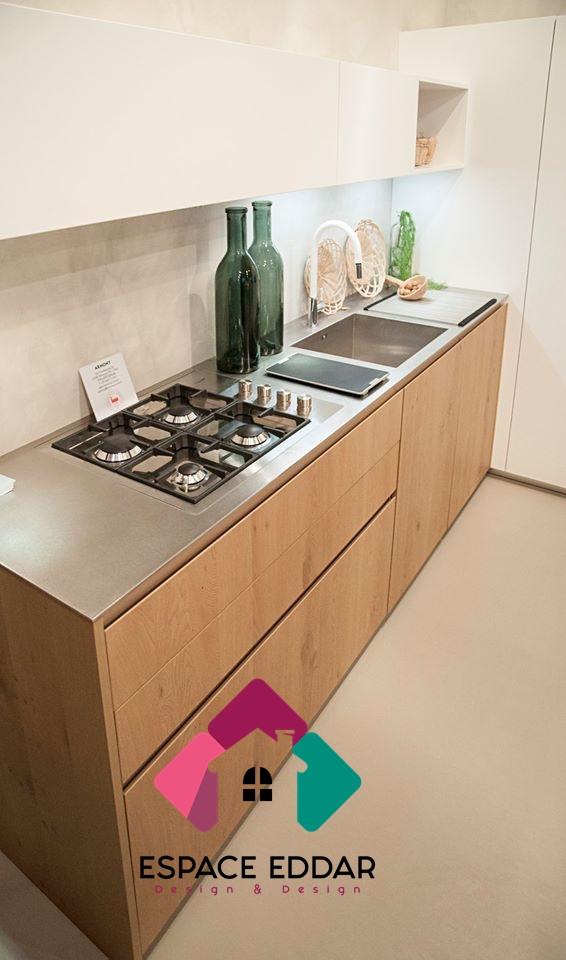 2017 pourquoi faire votre cuisine espace eddar ? faire sa cuisine ... - Creer Sa Cuisine Sur Mesure