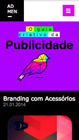 Blog de Publicidade