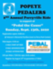 Pedal the Cause Flyer 2020 word (alterna