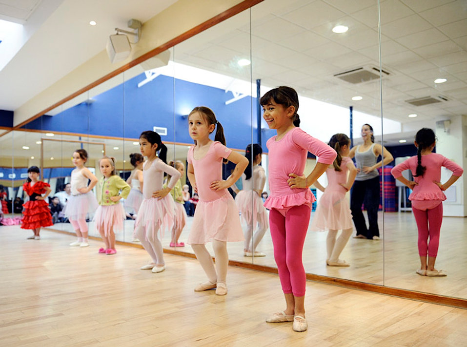 Kids Classes Classes For Kids in London