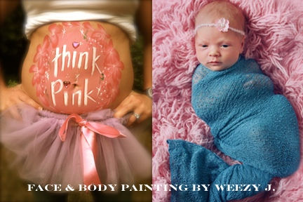 think pink_side by side
