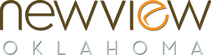 NewView Oklahoma Logo