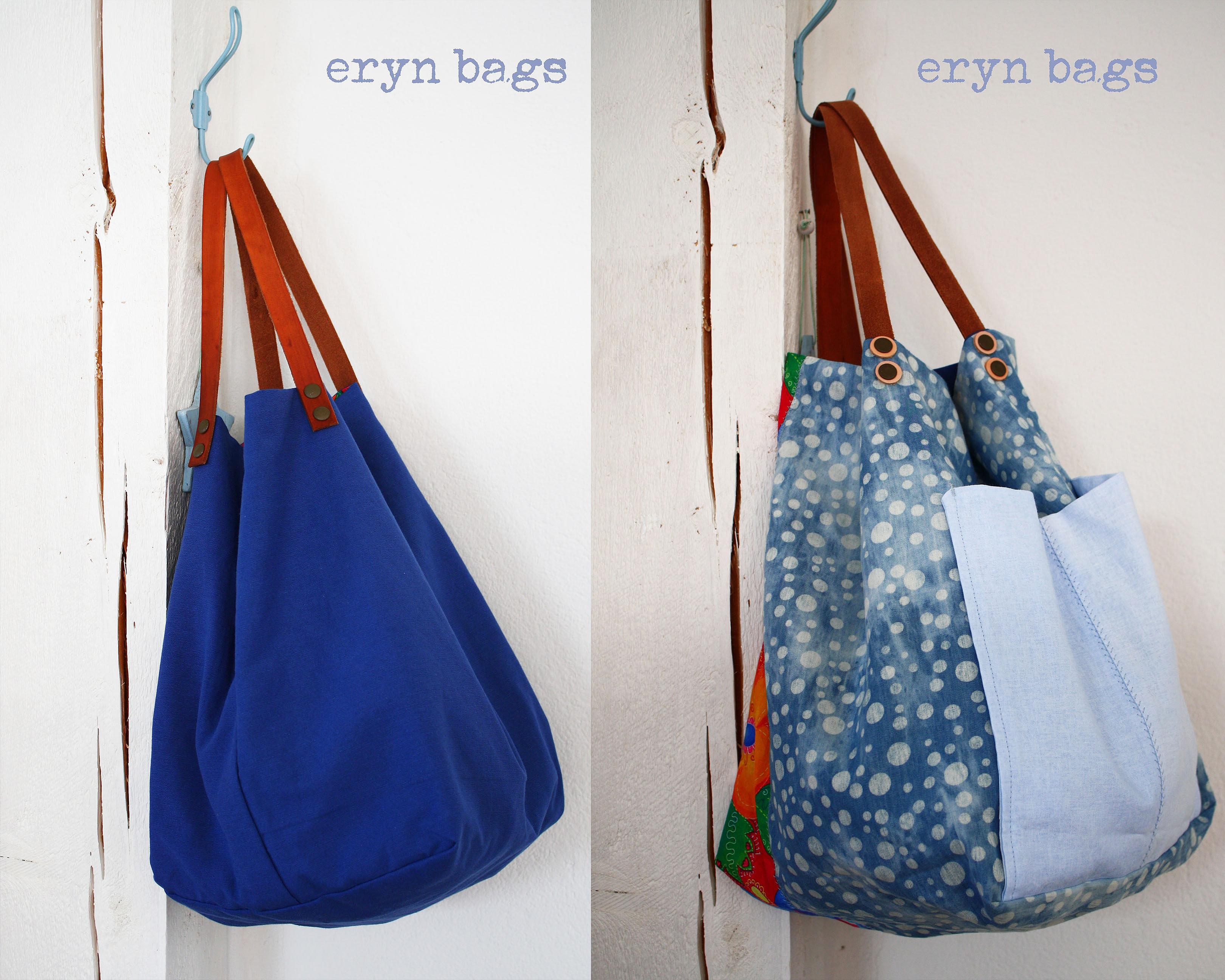 eryn bags original handmade bags