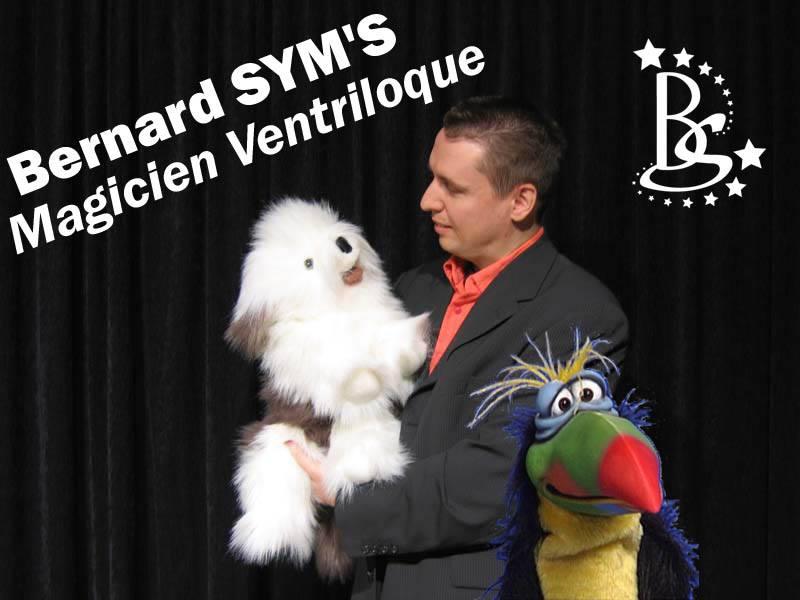 """Résultat de recherche d'images pour """"bernard sym's magie"""""""