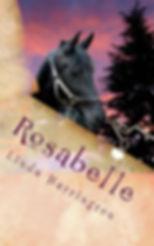 Rosabelle by Linda Harrington