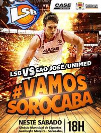 LSB X São Jose