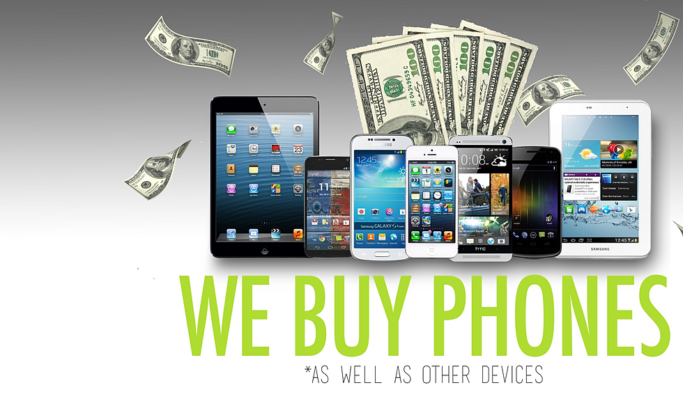 Sell Used Cell Phones Locally | Used Iphone
