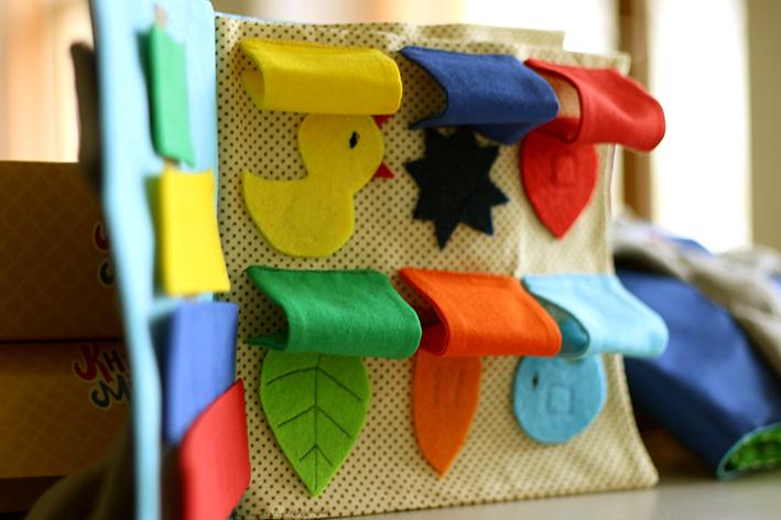 Книжки малышки о цветах